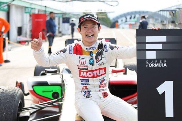 Vítěz Super Formule se objeví ve formuli 1