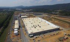 Nokian otevírá továrnu v Americe