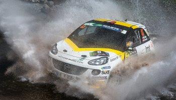 Opel zůstává věrný automobilovým soutěžím