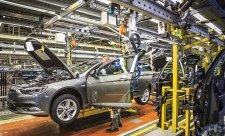 V Rüsselsheimu se bude vyrábět Astra příští generace