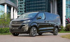 Opel se vrací do Ruska