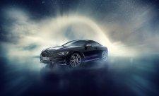 BMW chystá do Ženevy auto s meteoritem
