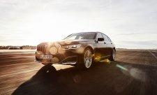 BMW uvádí na trh tři nové plug-in hybridy