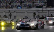BMW triumfovalo mezi GT vozy v Daytoně