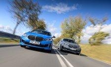 Začíná se prodávat BMW řady 1
