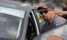 Fulín vstupujedo další sezóny TCR