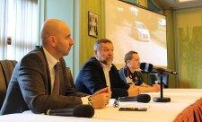 Nová jména v Peugeot Rally Cupu