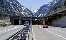 Gotthardský tunel bude i letos uzavírán