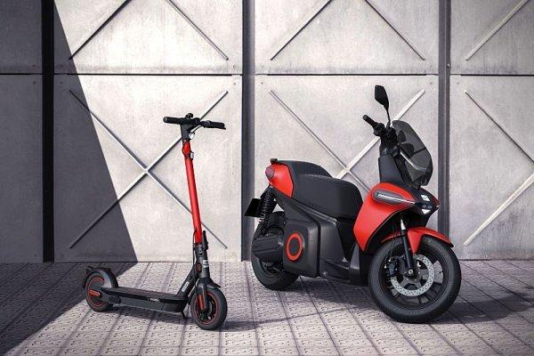 Seat vytvořil jednotku pro městskou mobilitu