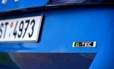 Škoda Kamiq G-Tec a Škoda Scala G-Tec už vprodeji