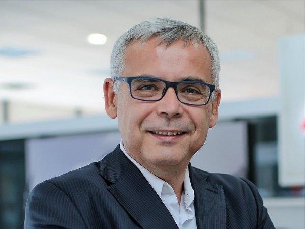 Generálním ředitelem Hyundai Motor Czech se stane Saitz