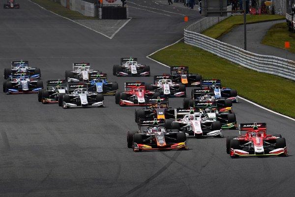 Super Formule odstartuje nejdříve v červnu