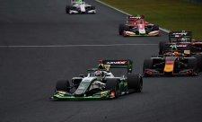Super Formuli čeká virtuální závod