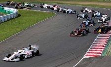 Sezona Super Formule v červnu nezačne