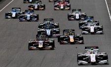 Kalendář Super Formule patrně projde dalšími změnami