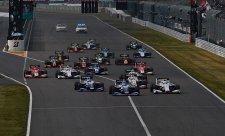 Super Formuli čeká v Suzuce dvojzávod