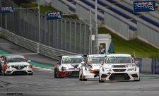 Start TCR Eastern Europe se znovu odkládá