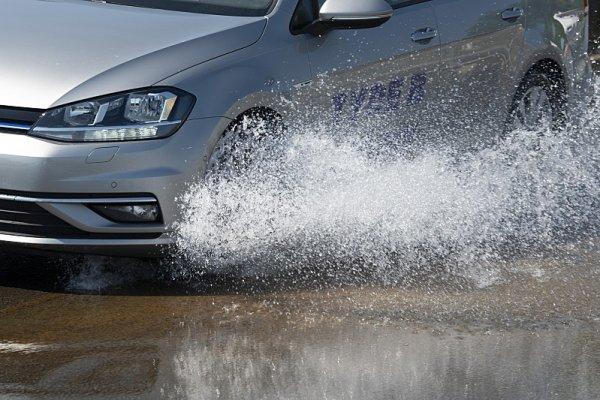 Michelin podporuje testy opotřebených pneumatik