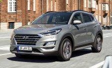 Hyundai Tucson s vyšším výkonem
