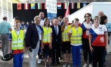 ÚAMK zvítězil v dětské dopravní soutěži