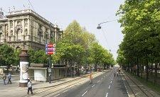 Vídeň se uchází o vlastní E-Prix