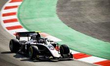 De Vries vyfoukl prvenství Schumacherovi