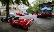MTX oslavuje padesátiny jubilejním roadsterem