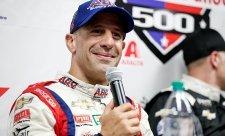 Tonyho Kanaana čekají poslední závody v IndyCar