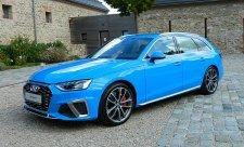 Nové Audi A4 vstupuje na český trh