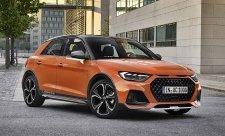 Neúnavné Audi s další novinkou A1 citycarver
