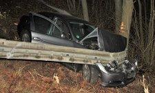 Alkohol za volantem: smrt a velké škody