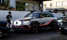Mercedes-Benz představil koncept ESF 2019