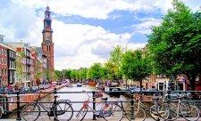 V Nizozemsku podražily pokuty