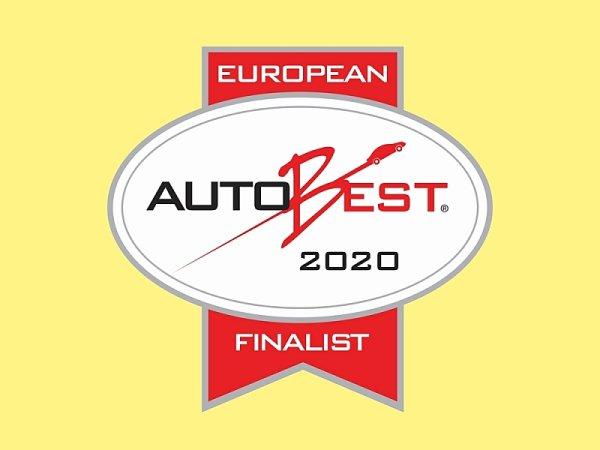 Porota AutoBest vyhlásila pět finalistů
