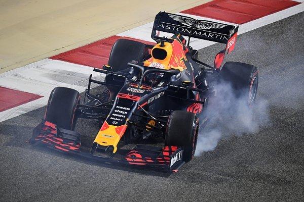 Red Bull už ví, co ho brzdilo v Bahrajnu