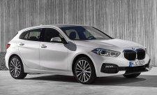 Nová éra pro BMW řady 1