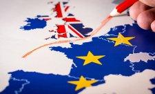 Brexit prý formuli 1 nepotopí