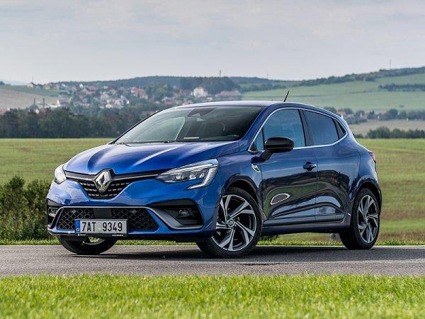 Renault uvádí na trh nové Clio