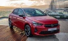 Nový Opel Corsa myslí na všechny