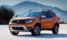 Pohon na LPG se vrací do nabídky značky Dacia