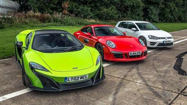 Jaké jsou rozdíly mezi různými kategoriemi sportovních aut?