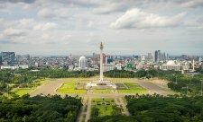 V Jakartě se pojede napřesrok v červnu