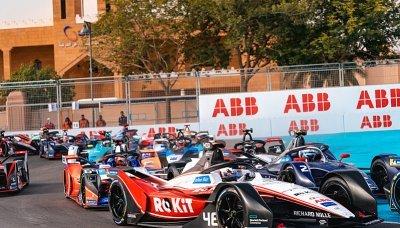Formule E bude mistrovstvím světa