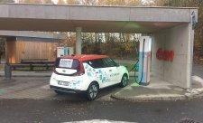 E-Challenge - závod elektromobilů napříč Českem