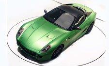 Ferrari brzy představí nový hybrid