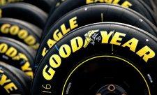Goodyear se hodlá vrátit do Le Mansu