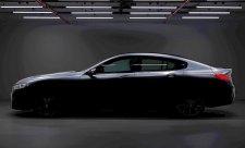 BMW řady 8 Gran Coupé přinese moderní pojetí luxusu