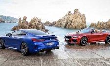 BMW M8 se ukázalo v plné kráse