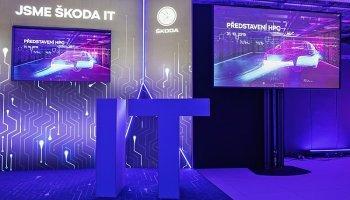 Škoda Auto má nejvýkonnější superpočítač v ČR