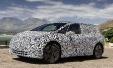 Elektrický Volkswagen ID. 3 jde do předprodeje